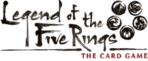 Legend of the Five Rings Icon